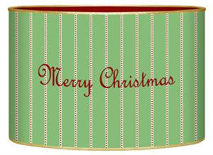 Avery Christmas Letter Box