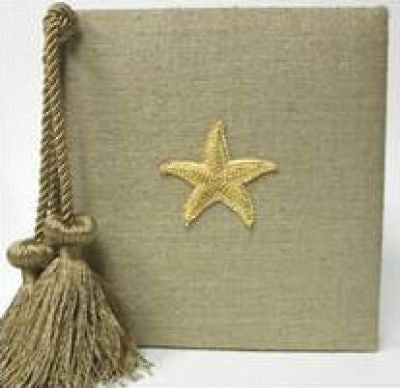 Linen & Gold Starfish Album
