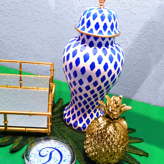 Pineapples, Blue & White Decor & so much MORE!