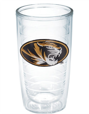 Monogrammed Missouri (University of) Tervis Tumbler