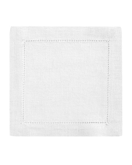 Sferra Festival Square Cocktail Napkin (Set of 6)