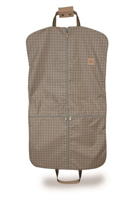 Jon Hart Two-Suiter Garment Bag, Light