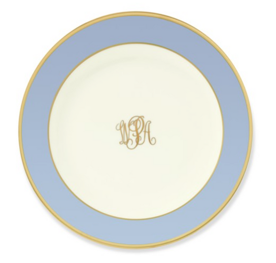 Pickard Butter Plate- Set of 4
