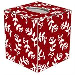 Berry Tissue Box Cover (Multiple Colors)