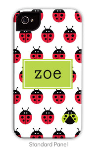 Ladybug Repeat Phone Case