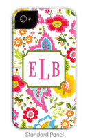 Bright Floral Phone Case