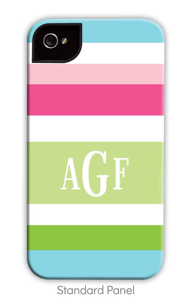Espadrille Preppy Phone Case