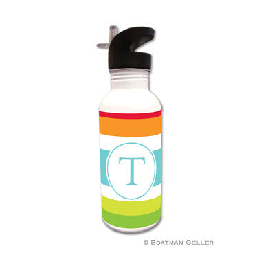 Espadrille Bright Water Bottle