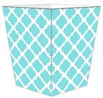 Chelsea Grande Waste Basket (Multiple colors)
