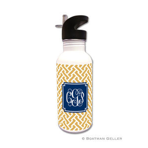 Stella Gold Water Bottle
