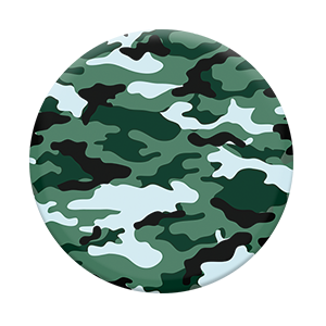 Pop-socket (Green Camo)