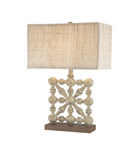 Biscay Table Lamp