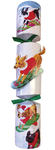 Dogs off Leash Pet Favor