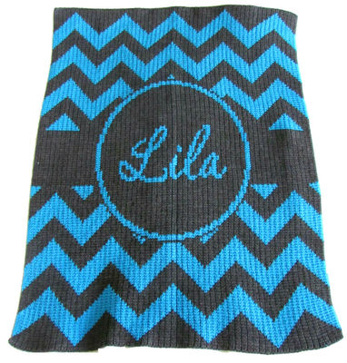 Personalized Acrylic Blankets (Multiple Patterns)