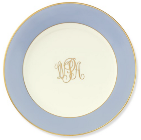 Pickard Dinner Plate- Set of 4