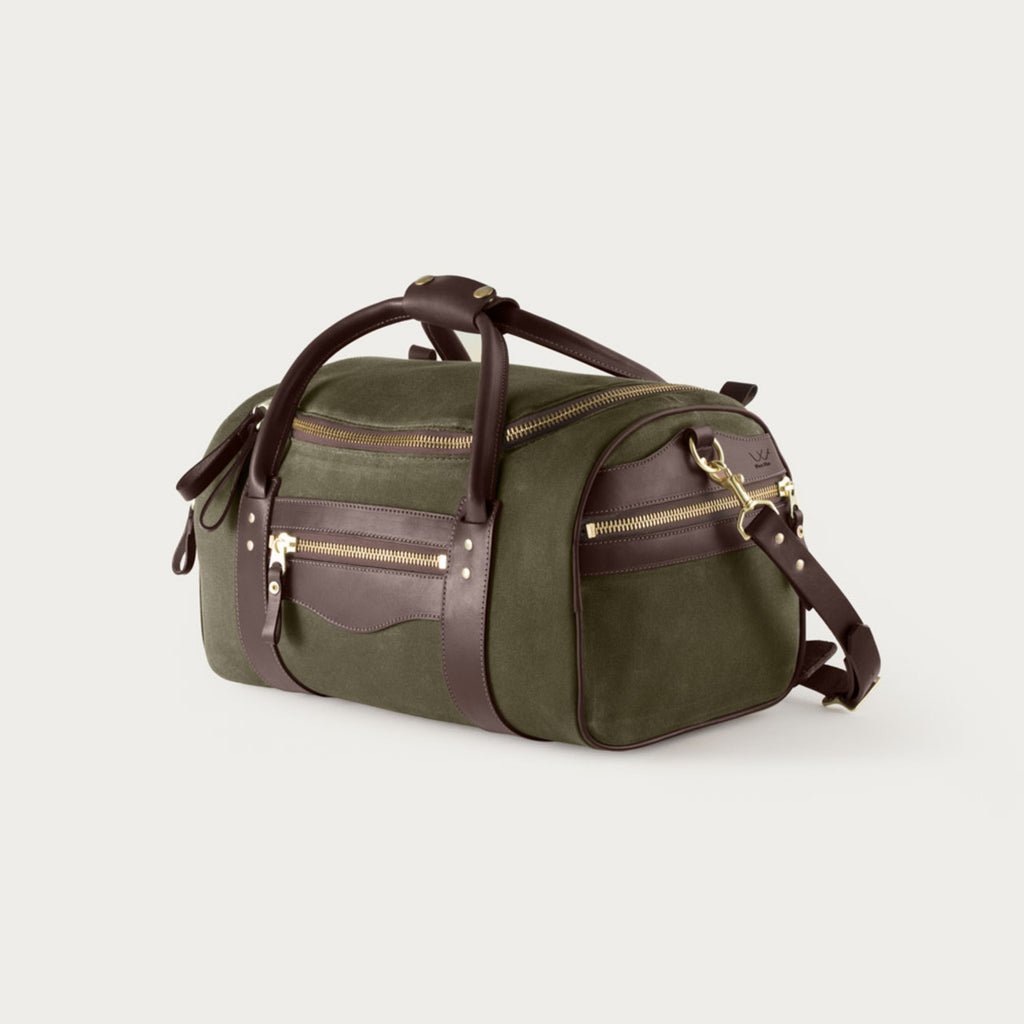 Travel Duffel (Medium)