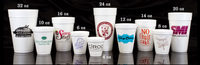 Personalized Foam Cups (20oz)