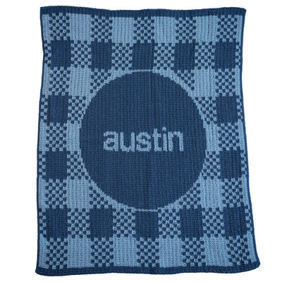 Acrylic Blankets (Multiple Patterns)