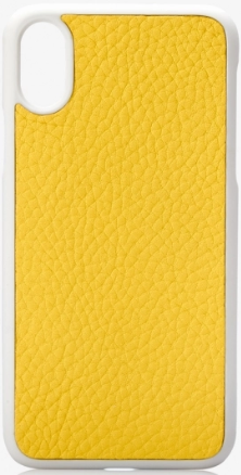 iPhone X Hard-Shell Case