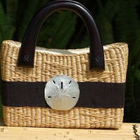 Hobe Sound Beverly Bag