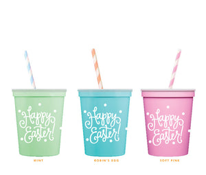 Easter Kids Cups
