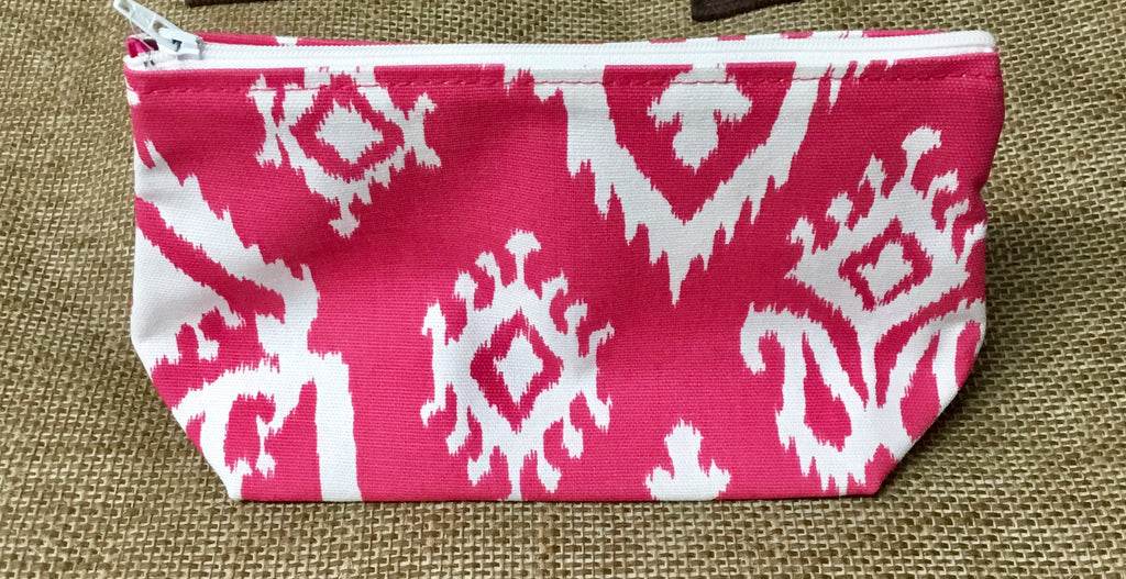 Regatta Pink Cosmetic Bag