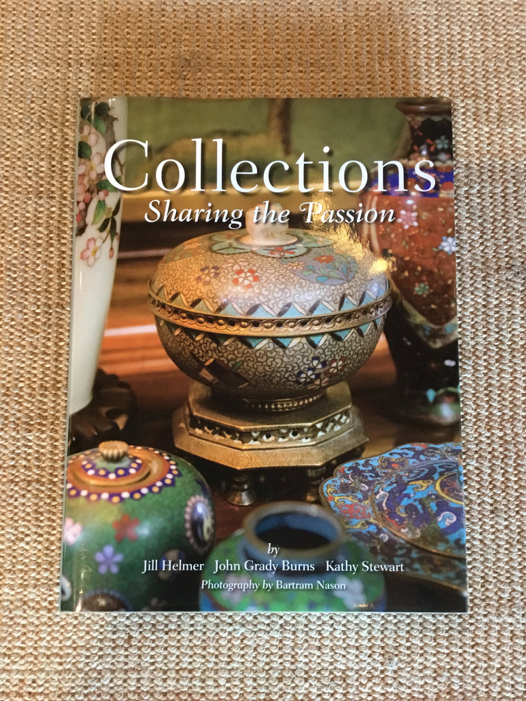 Collections: Sharing the Passion