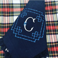 Stewart Dress Tartan Charger