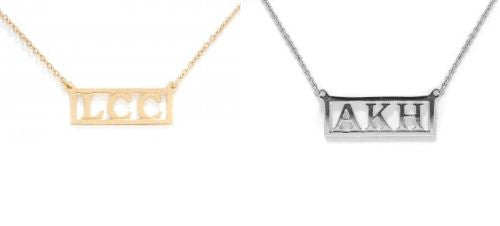 Laura Catherine Pendant Necklace