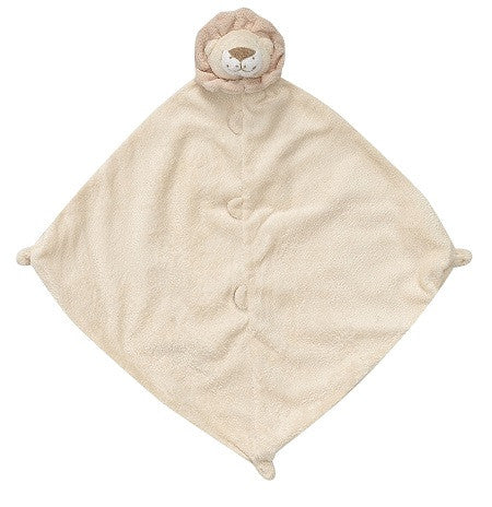 Personalized Lion Blankie