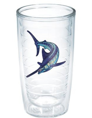 Monogrammed Guy Harvey Real Marlin Tervis Tumbler