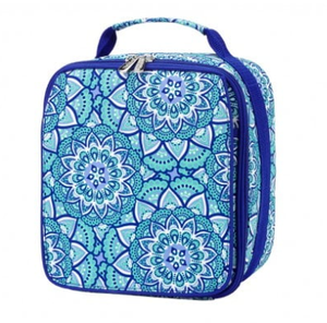 Monogrammed Day Dream Lunch Box