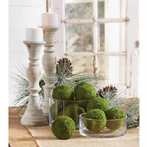 Decorative Moss Ball