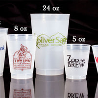 Personalized Shatterproof Cups (10oz)