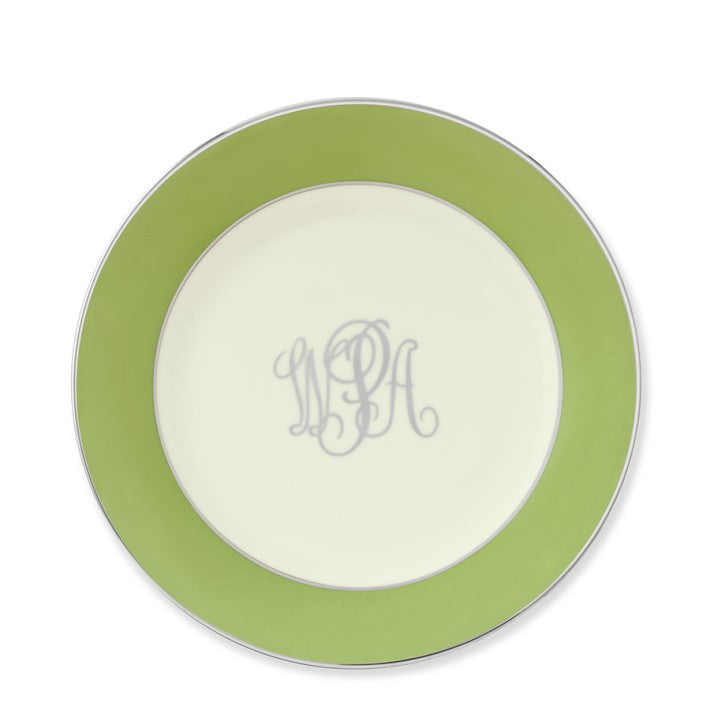 Pickard Accent Salad Plate- Set of 4