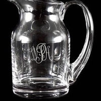Pickard Asheboro Water Jug