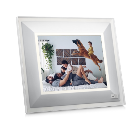 Aura WiFi Digital Photo Frame