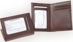 Credit Card ID Wallet