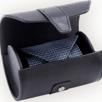 Double Tie Roll Travel Case