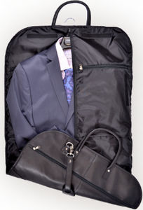 Garment Bag Suitcase