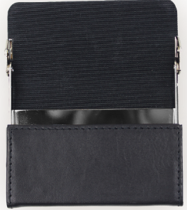 Horizontal Framed Card Case