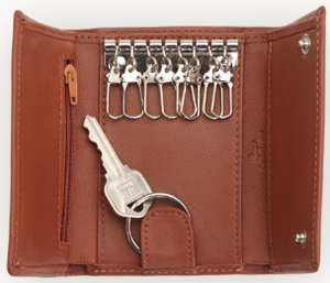 Key Case Wallet