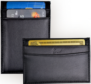 Minimalist Credit Card Case Wallet