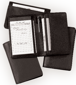 Notes and Business Card Organizer