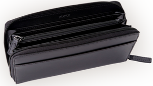 RFID Blocking Continental Wallet