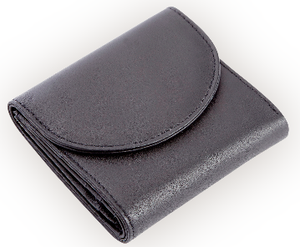 RFID Blcoking Trifold Wallet