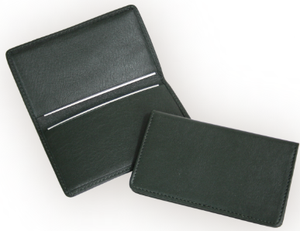 Slim Business Card Case