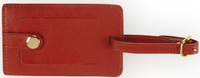 Snap Luggage Tag