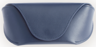 Sunglasses Carrying Case in Genuine Leather