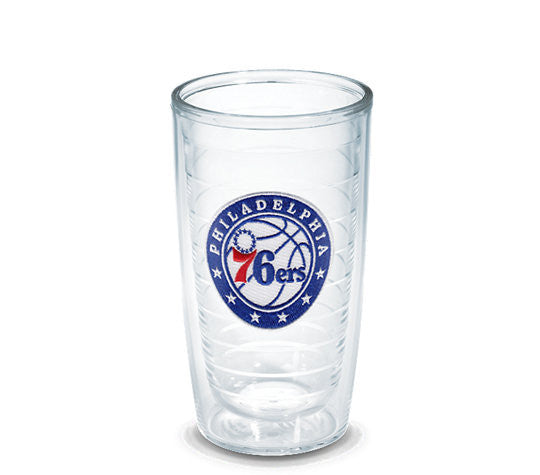 Sports Teams Philadelphia 76ers Tervis Tumbler
